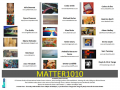All Painters webMATTER1010