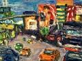 Allen Forrest - Los Angeles Sunset Blvd