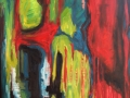 Aggression, Wounded - 2012