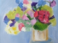 Flowers in a Cup -2015