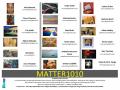 All Painters webMATTER1010